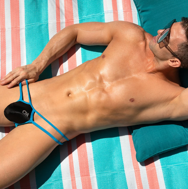 cover male thong for men