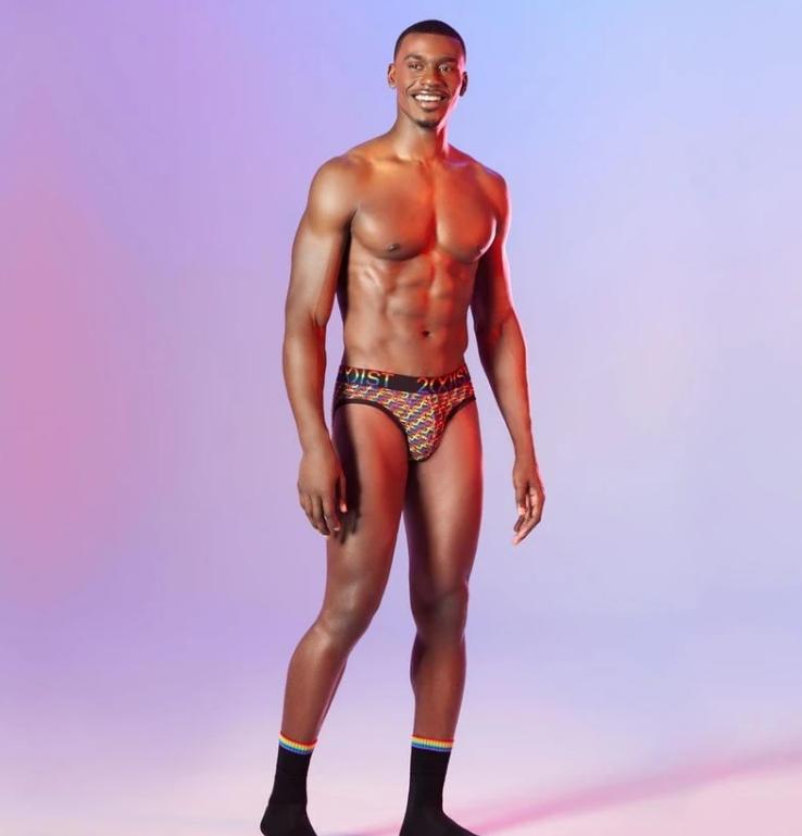 mens sexy brief