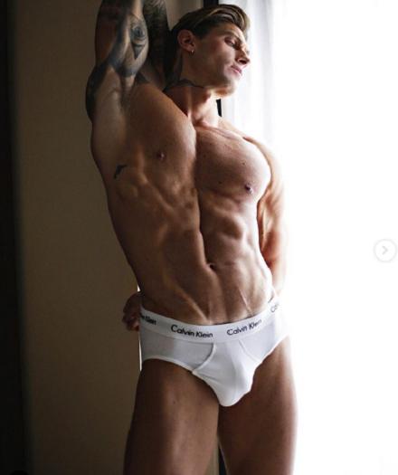 Calvin Klein mens underwear