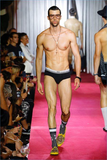 mens fashion underwear