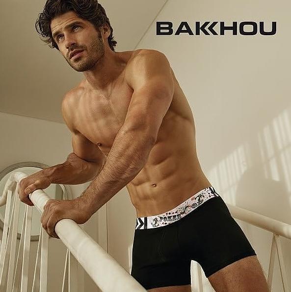 Bakhou mens sexy underwear