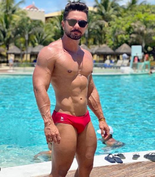 CA-RIO-CA underwear