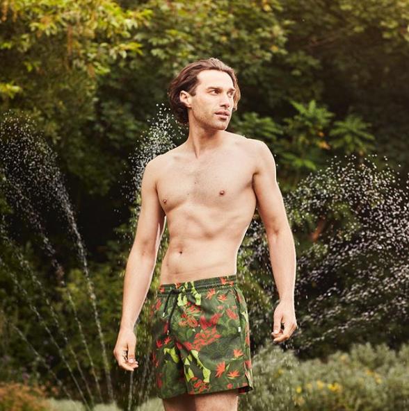 derek rose underwear for men