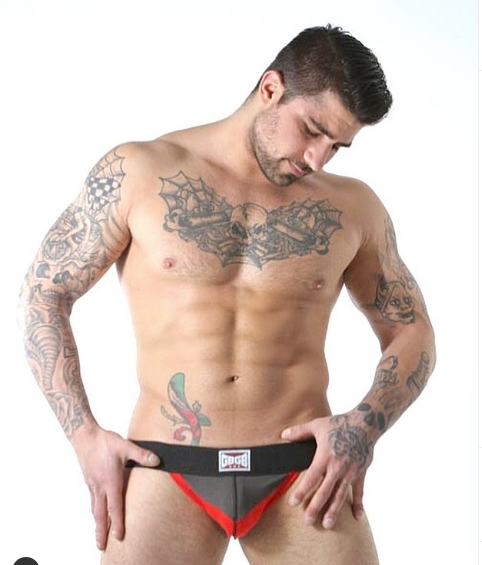 mens fashion underwear