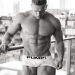pump boxer for men