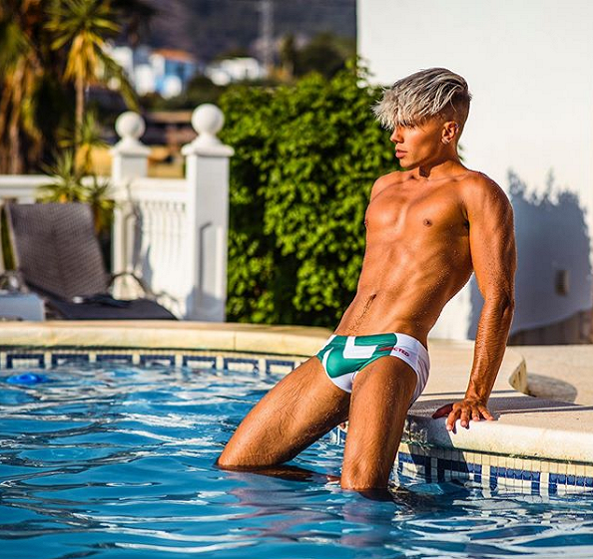 mens sexy swimwear
