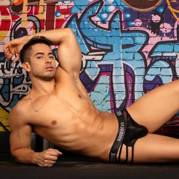 thongs for men