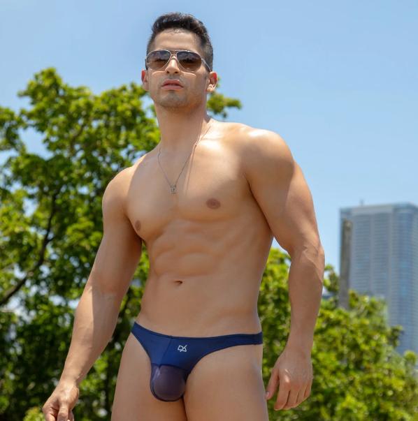 bikini for men