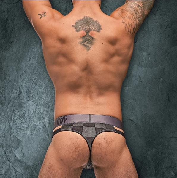 male thong underwear