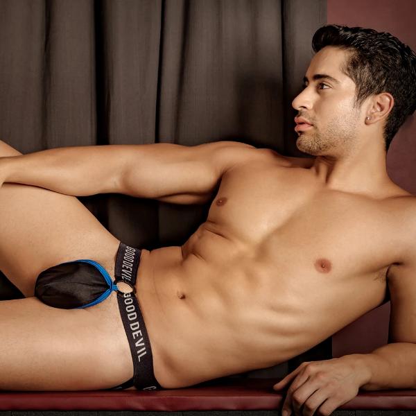 male thongs
