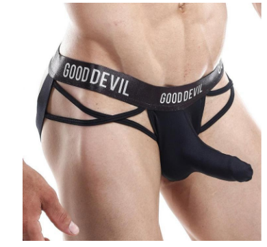 Gooddevil Underwear for men