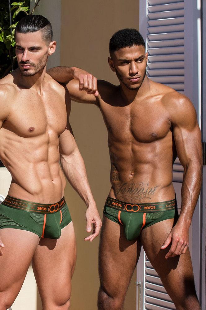 Mens Brief Underwear Blogs