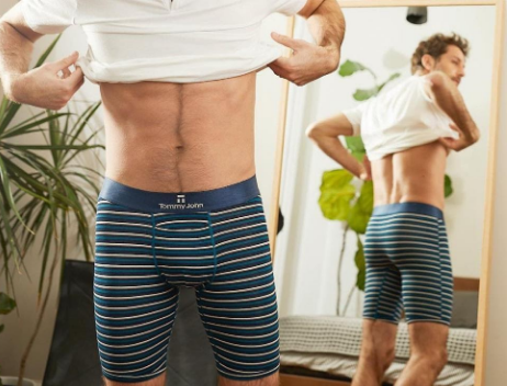 Mens Underwear Reviews
