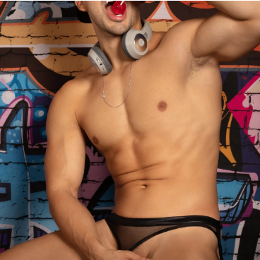 Gay Underwear Blogs