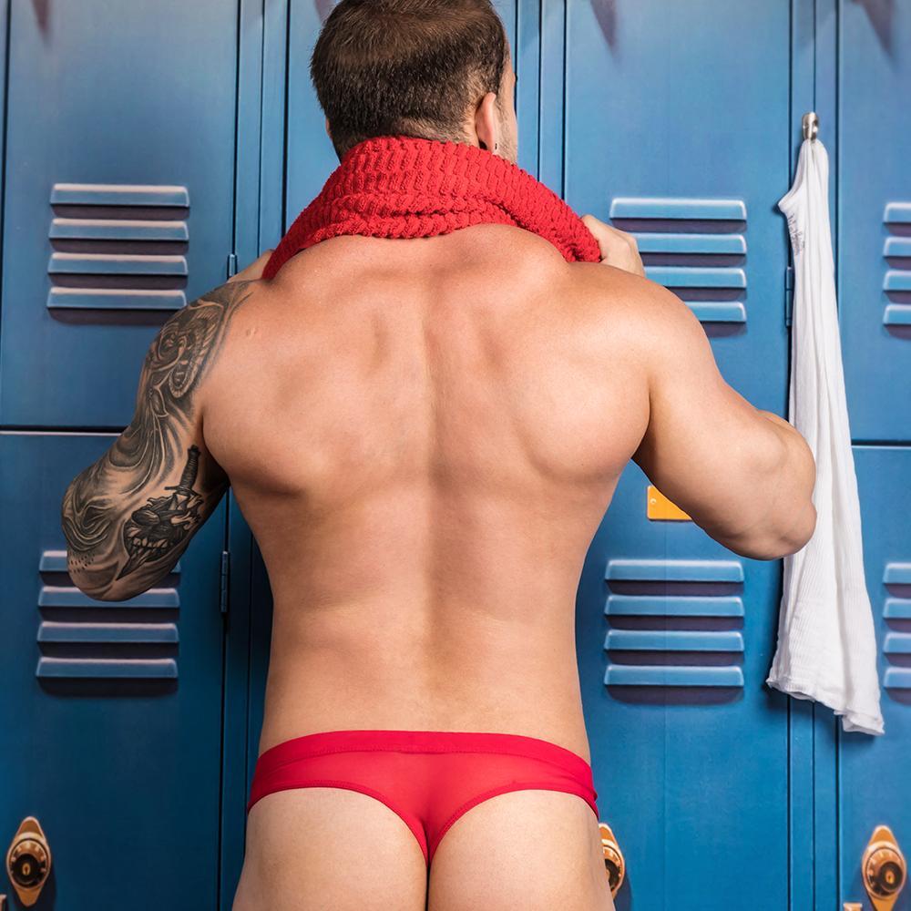 Kyle Soft Thong Underwear