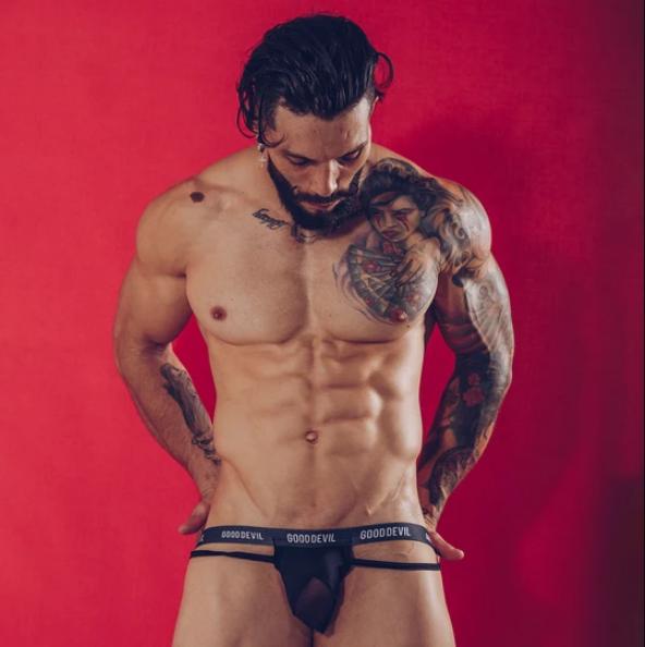 Mens G-string Underwear