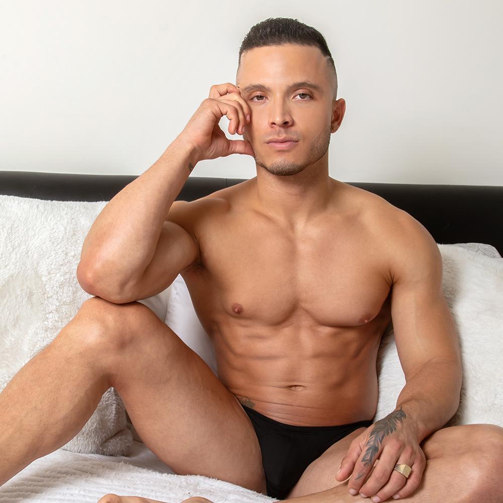 Thong Underwear for men